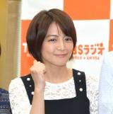 好調TBSラジオのけん引役となる赤江珠緒(C)ORICON NewS inc.