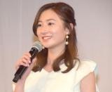 「CAMPUS ROOM」に所属が決まった竹内彩花 (C)ORICON NewS inc.