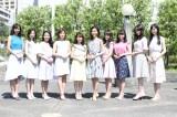 レプロエンタテインメントの現役女子大生部門「CAMPUS ROOM」