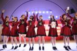 NGT48 3rdシングル「春はどこから来るのか?」発売記念イベントの模様