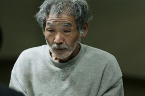 映画『教誨師』場面写真 (C)「教誨師」members