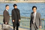 テレビ東京系ドラマBiz『ヘッドハンター』(4月16日スタート)第1話より(C)テレビ東京