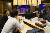 「居酒屋わんだほう」の店主・新井鉄平役でレギュラー出演(C)テレビ朝日