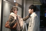 東出昌大、唐田えりか(C)2018 映画「寝ても覚めても」製作委員会/ COMME DES CIN?MAS
