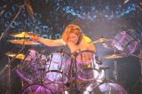X JAPAN・YOSHIKIがドラムでフルステージ復帰