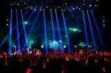 X JAPAN・YOSHIKIがドラムでフルステージ復帰=『復活10周年記念 X JAPAN LIVE 2018 米国フェス出演直前 PREMIUM GIGS〜YOSHIKI復活の夜〜』