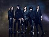 X JAPAN・SUGIZO(右端)、米フェスに参加決定