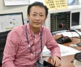 KBCの沢田幸二アナウンサー(C)ORICON NewS inc.