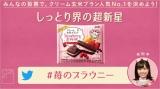 「クリーム玄米ブラン総選挙」キャンペーン告知動画より