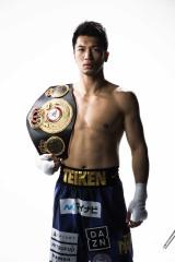 米MGMとスポンサー契約した村田諒太選手