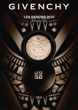 アフリカン・ライトをテーマにした「レ・セゾン コレクション 2018」