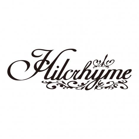 ヒルクライム ロゴ
