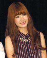 芸能界を引退する元SKE48・矢神久美 (C)ORICON NewS inc.