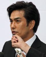 大杉漣さんお別れ会「さらば!ゴンタクレ」に参列した北村一輝 (C)ORICON NewS inc.