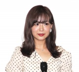 映画『それ〜それがやって来たら…』初日舞台あいさつに出席した平松可奈子 (C)ORICON NewS inc.
