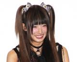 映画『それ〜それがやって来たら…』初日舞台あいさつに出席した椎名ひかり (C)ORICON NewS inc.