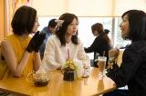 東映特撮ファンクラブのオリジナル作品『ヒーローママ★リーグ』(5月13日より配信開始)より(C)東映特撮ファンクラブ