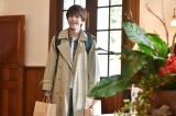 15日スタートの日本テレビ系『崖っぷちホテル!』(毎週日曜 後10:30)劇中カット (C)日本テレビ