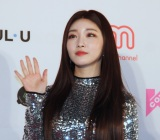 『KCON 2018 JAPAN』に参加したCHUNG-HA (C)ORICON NewS inc.