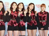 『KCON 2018 JAPAN』に参加したgugudan (C)ORICON NewS inc.