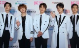 『KCON 2018 JAPAN』に参加したVICTON (C)ORICON NewS inc.