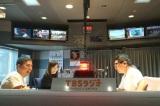 『爆笑問題の日曜サンデー』10周年記念放送に密着(C)TBSラジオ