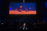 『フレンズ・オブ・ディズニー・コンサート2018』13歳の石橋陽彩が歌う「リメンバー・ミー」に観客は酔いしれた(C)Disney
