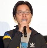 映画『マイティ・ソー バトルロイヤル』日本最速試写会上映後トークイベントに出席したPUNPEE (C)ORICON NewS inc.