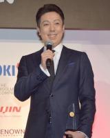 『第46回 ベストドレッサー賞』の芸能部門を受賞した尾上菊之助 (C)ORICON NewS inc.