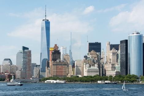 2017年のNY市への訪問者数が過去最多に