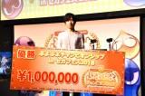 『ぷよぷよチャンピオンシップinセガフェス2018』が開催 (C)ORICON NewS inc.