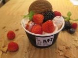 NYで話題をさらった新感覚アイスクリーム『マンハッタンロールアイス』