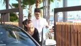 19日放送のフジテレビ系『直撃!シンソウ坂上』で薬丸裕英の妻・石川秀美(左)が28年ぶりにテレビ出演 (C)フジテレビ