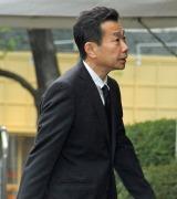 大杉漣さんお別れ会「さらば!ゴンタクレ」に参列した三宅裕司 (C)ORICON NewS inc.