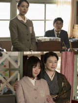 戸田恵梨香、大原櫻子がW主演する映画『あの日のオルガン』がクランクアップ (C)映画『あの日のオルガン』製作委員会