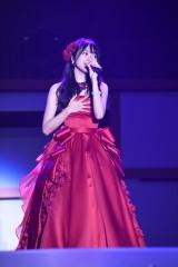 新潟で卒業コンサートを行ったNGT48・北原里英(C)AKS