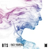 BTS(防弾少年団)の日本3rdアルバム『FACE YOURSELF』