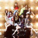 日本3rdシングル「Wake Me Up」通常盤