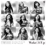 日本3rdシングル「Wake Me Up」ONCE JAPAN限定盤