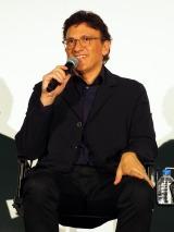 映画『アベンジャーズ/インフィニティ・ウォー』(4月27日公開)ファンミーティングに登壇したアンソニー・ルッソ監督 (C)ORICON NewS inc.