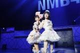 『NMB48 市川美織 卒業コンサート 〜今が旬!埼玉県産フレッシュレモン、出荷します〜』(C)NMB48
