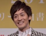 """即興で""""お刺身マン""""を披露するとろサーモン・村田秀亮 (C)ORICON NewS inc."""