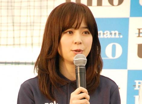 サムネイル 加藤未央 (C)ORICON NewS inc.