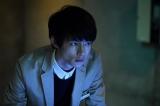 カンテレ・フジテレビ系の連続ドラマ『シグナル 長期未解決事件捜査班』(毎週火曜 後9:00)より。坂口健太郎 (C)カンテレ