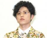 """AAA末吉秀太、新曲作曲者の""""不正行為""""を謝罪「正直とても残念な気持ち」"""