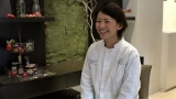 4月17日放送、カンテレ・フジテレビ系『7RULES(セブンルール)』イチゴの専門家、渡部美佳さんに密着(C)カンテレ