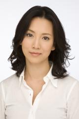 NHK大河ドラマ『西郷どん』に出演が決まった戸田菜穂