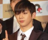 Wanna Oneの絶対的センター、カン・ダニエル (C)ORICON NewS inc.