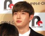 Wanna One・メインボーカル担当のキム・ジェファン (C)ORICON NewS inc.