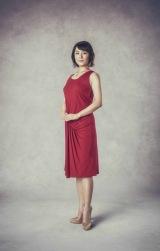 12キロの減量に成功した佐藤仁美のお見合い風写真